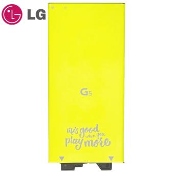 LG Original G5 Battery BL-42DIF for G5 or G5SE - Kuning