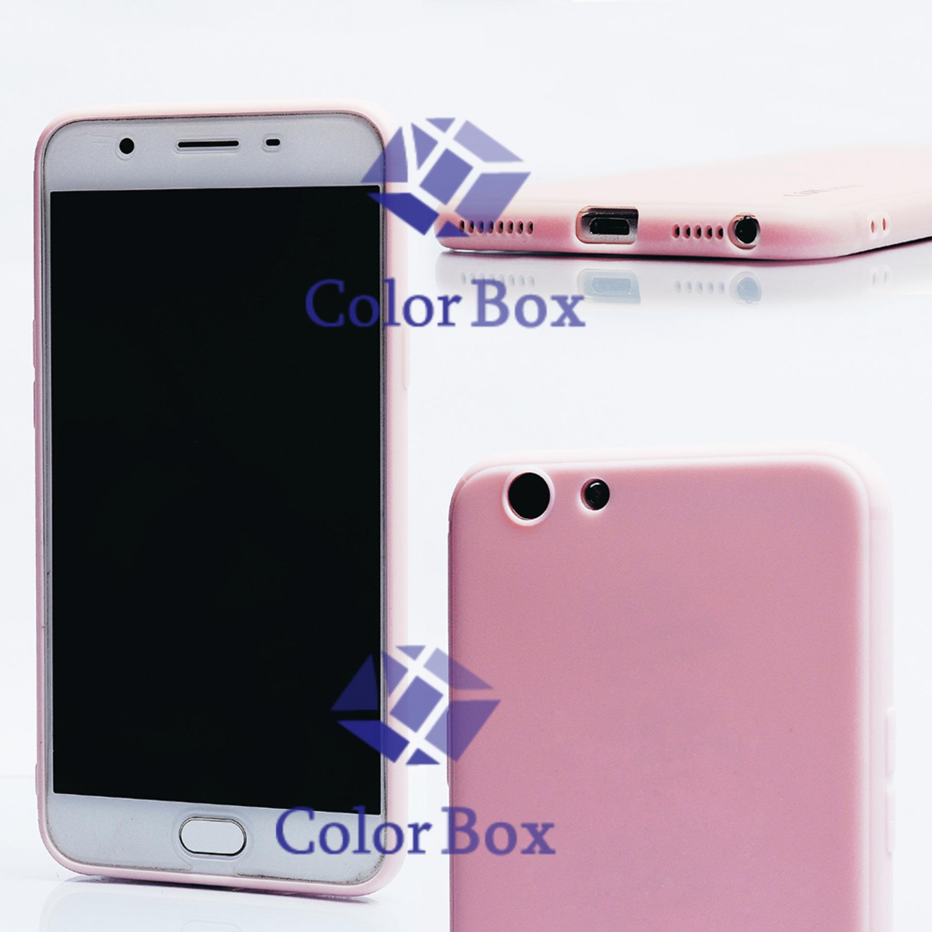 Discount Lize Soft Case Oppo F1s Selfie Expert A59 Silicone Soft Jelly Soft Shell Back Case