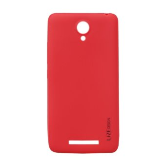 Case Softcase Xiaominredmi 4x Soft Pink 4x Silicone Jelly Softshell Back Source Lize .