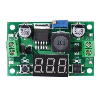 LM2596S DC to DC Buck Converter Adjustable Power Supply Step DownModule - intl