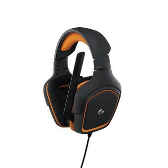 Logitech G231 Prodigy - Gaming Headset ...