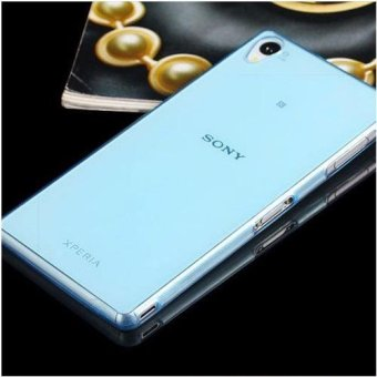 LOLLYPOP Ultrathin TPU LOLLYPOP Softcase for Sony Xperia T3