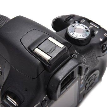 Detail Gambar Lot 10Pcs Hot Shoe Cover Cap For Canon Nikon Olympus PentaxPanasonic DSLR SLR Terbaru