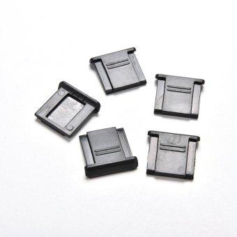 ... Lot 10Pcs Hot Shoe Cover Cap For Canon Nikon Olympus PentaxPanasonic DSLR SLR - 4 ...