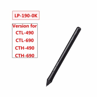 LP-190-0K Intuos Pen for Wacom Intuos CTL-490 CTL-690 CTH-490 CTH-690 Tablets - intl