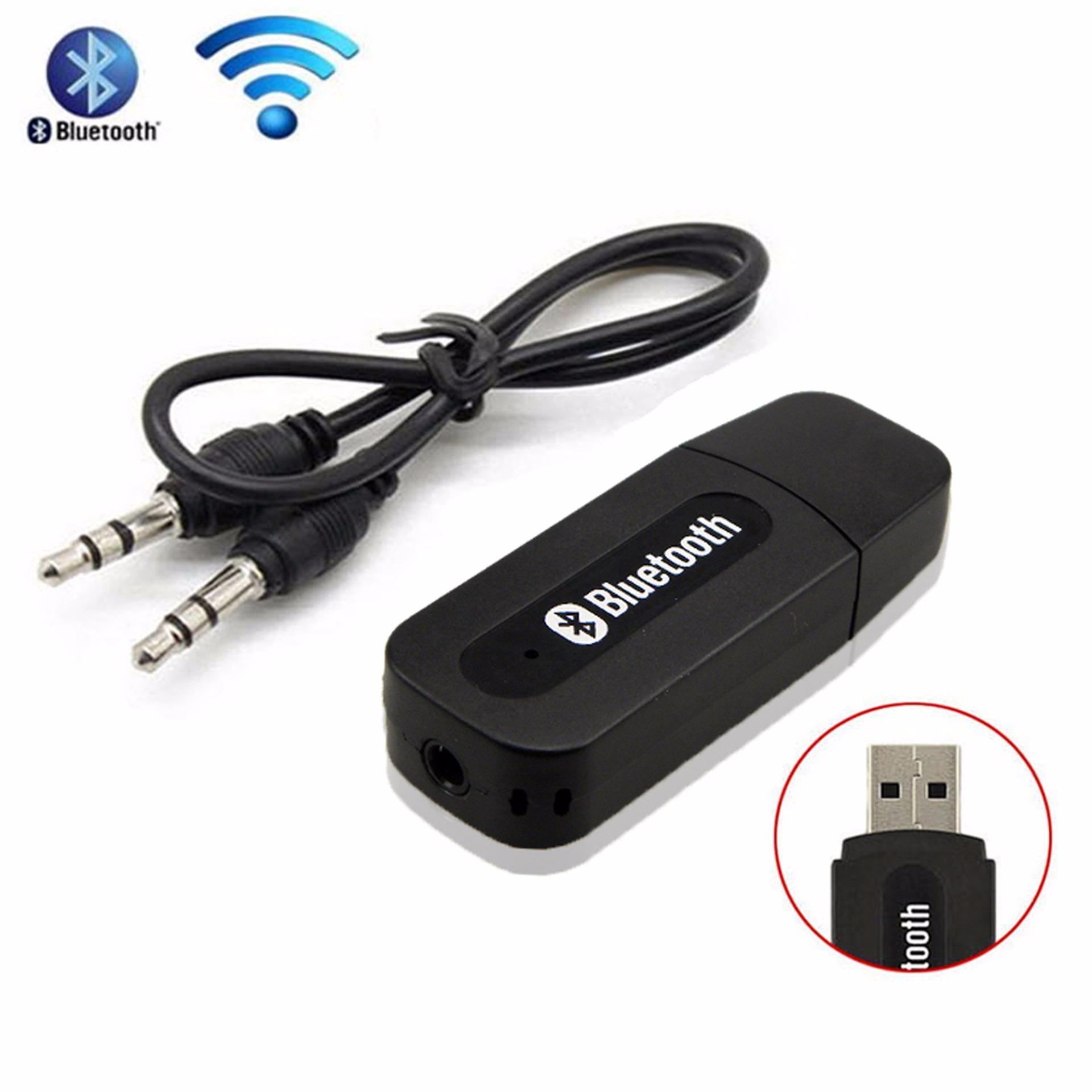 Murah Vapor Tech Wire Kanthal A1 Awg 24 Kawat 30 Feet Khantal Lucky Bluetooth Music 35mm Jack Audio Stereo Receiver Adapter Hitam