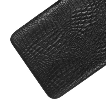 Luxury PU Leather Crocodile Skin Texture And Hard PC Back Cover Phone Housing For Xiaomi Mi Max 2 Handphone Casing - intl - 4