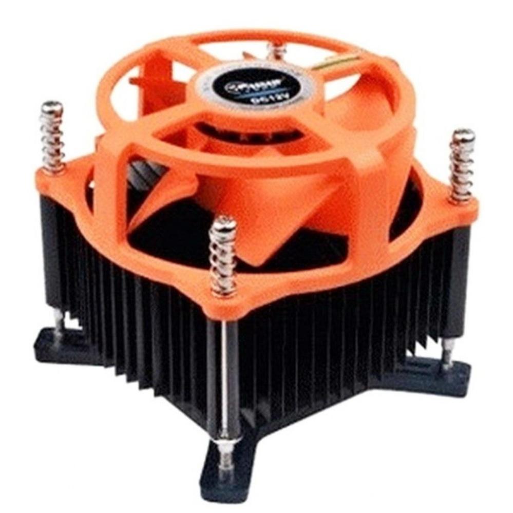 Harga Terendah M Tech Scorpion King Hf 560 Fan Heatsink Processor Kipas Cpu Cooler For Intel Lga 775 Socket
