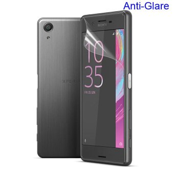 Matte Anti-glare Screen Protector for Sony Xperia X Performance - intl