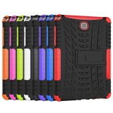 1 Hybrid Armor Design Shockproof Tough Rugged Dual-Layer Case Cover with .