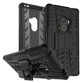 Meishengkai Case untuk Xiaomi Mi Mix Detachable 2 In 1 Hibrida Armor Desain Shockproof Tough Rugged