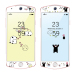 Meitu t8/M6/M8 cartoon full screen cover explosion-proof protective film Film