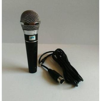Microphone Kabel gsf-9301 - mic karaoke - mic sound - mic oudio -microphon - 2