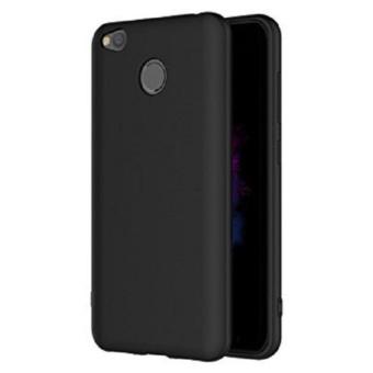 Midnight Case Xiaomi Redmi 3s/3pro/3x Ultra Slim Matte Softcase (Anti Minyak