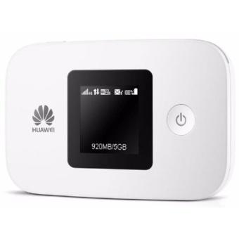 Mifi Modem Wifi 4G Huawei E5577 All Operator [BEST SELLER]