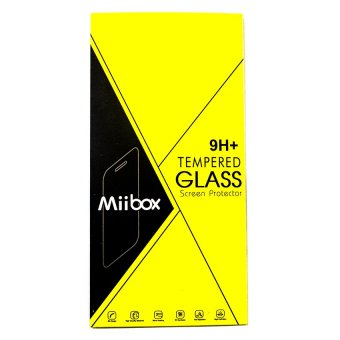 Miibox Tempered Glass Screen Guard Protector For Oppo F1s
