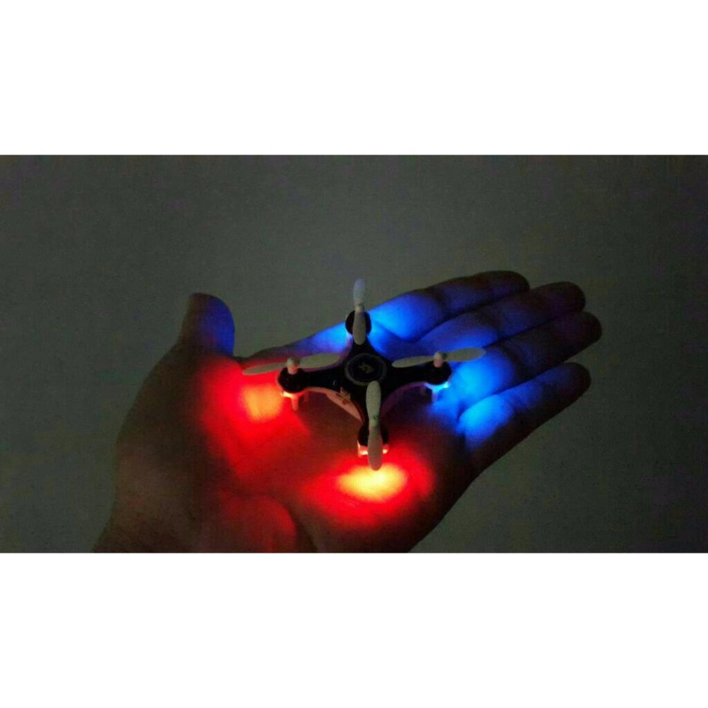 Cheerson Cx 10wd Tx Nano Quadcopter 4 Channel 6 Axis Gyro 24grc Sloof Sparepart Propeller Blade