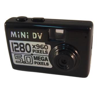 Mini DV Digital Camera 5 MP / Kamera Mini DV Terkecil Murah