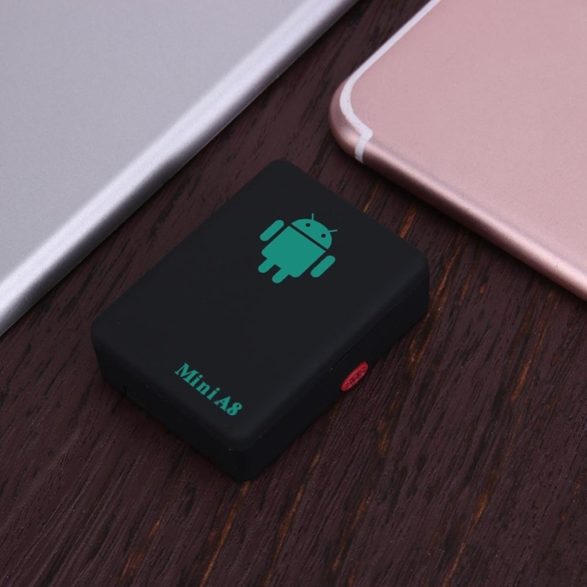 Mini Smart Nirkabel Anti-Kehilangan Alarm Locator Gps Tracker .