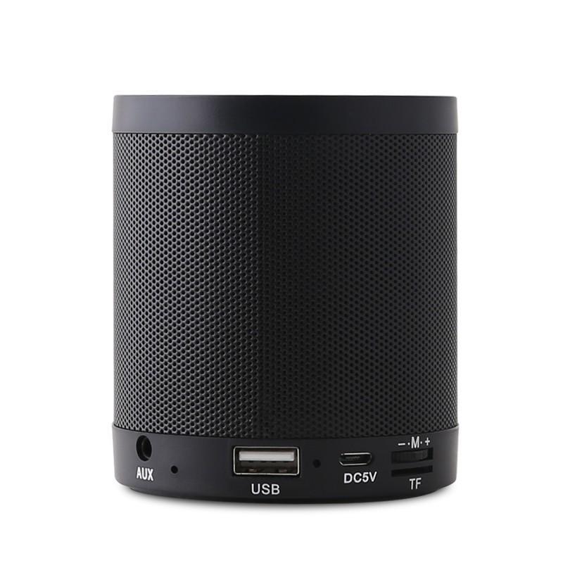 ... Mini Speaker Enceinte Bluetooth TF Card MP3 Player PortableWireless Bluetooth Speakers V4.0 Active Music ...