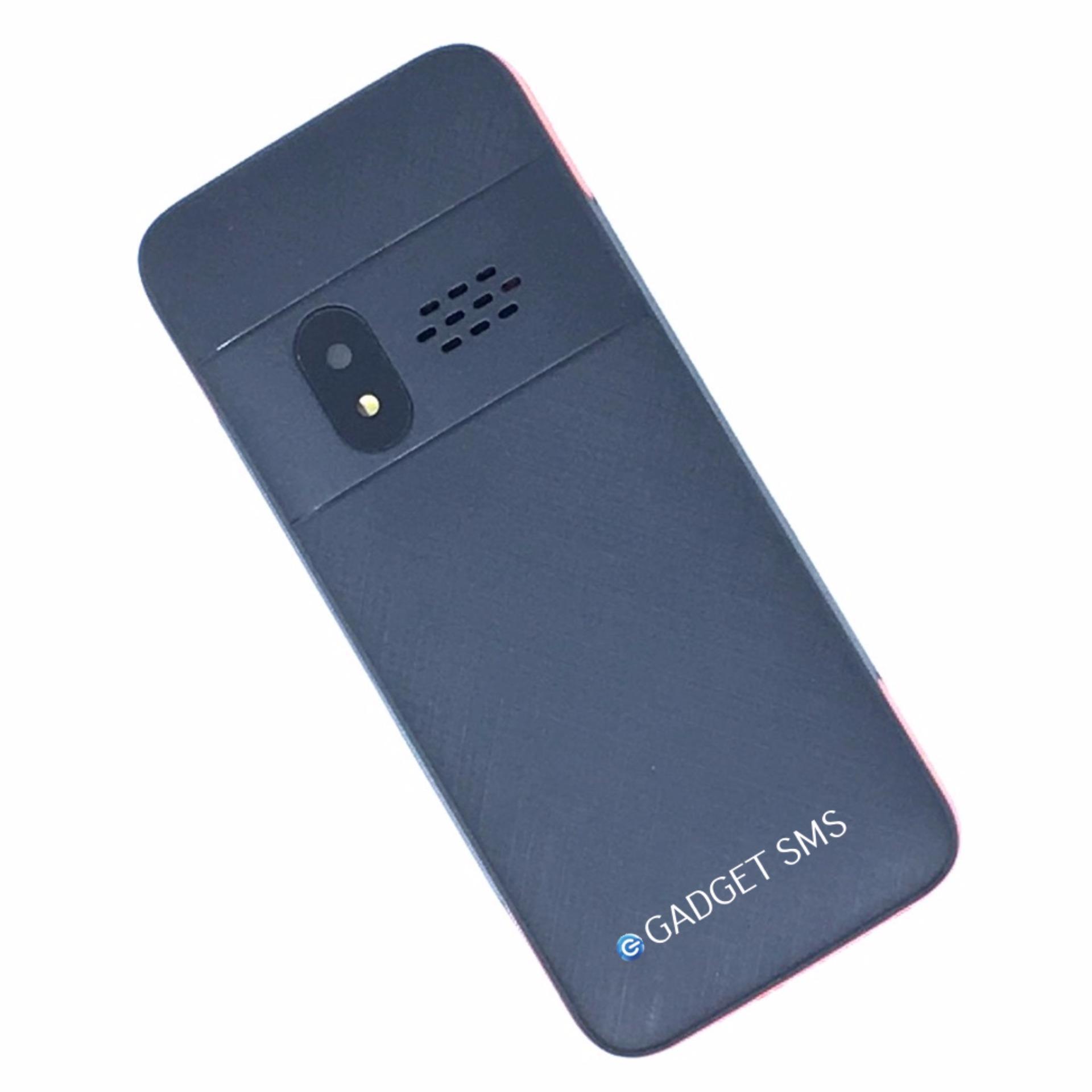 Belanja Terbaik Mito 105 Candybar 18 Dual Sim Gsm Cari Bandingkan Brandcode B3310 Handphone Merah