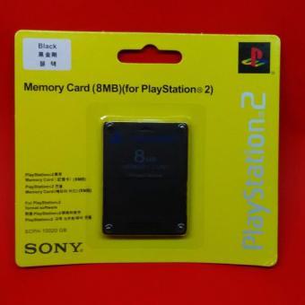 MMC Memory Card PS2 PlayStation 2 - 8MB