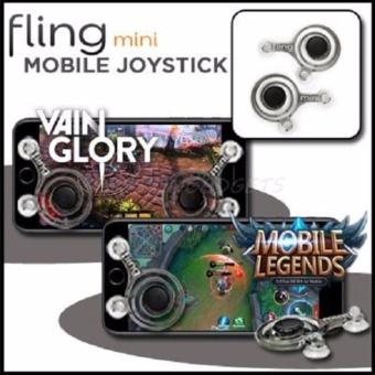 Jual Mobile Joystick Gamepad Controller for ALL SMARTPHONE Online