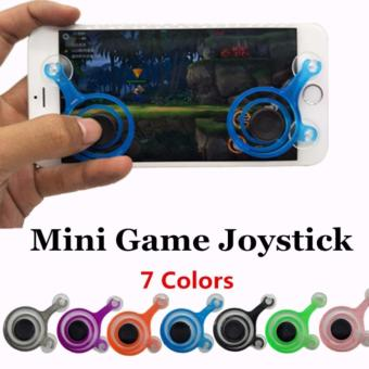 Mobile Joystick GamePad/Game Controller Support Android Iphone Tablet - Random