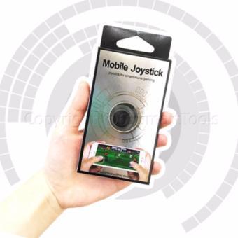 Harga Mobile Joystick Mini 1 set (2 pcs) + FREE 1 pc Bumper Silikon Pelindung Handphone Terbaru klik gambar.