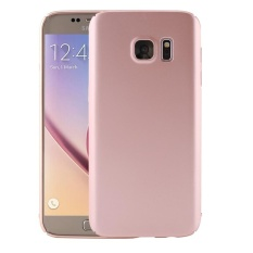 Moonmini for Samsung Galaxy S6 Edge Plus Hard PC Full Body Protection Smooth Grip Back Case