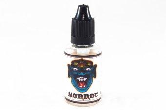 Morroc - Liquid / E-Juice - Apel 25 ML