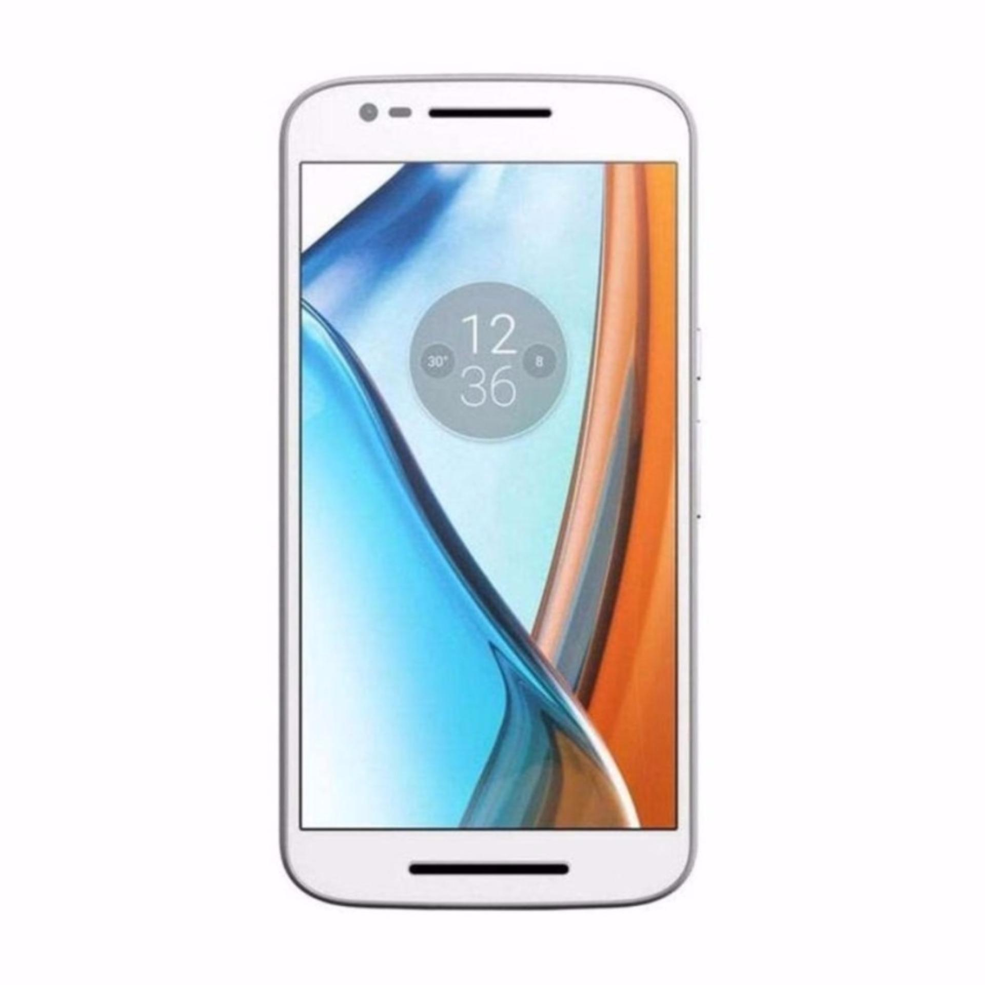 ... Moto E3 Power XT1706 - 16GB - Putih ...