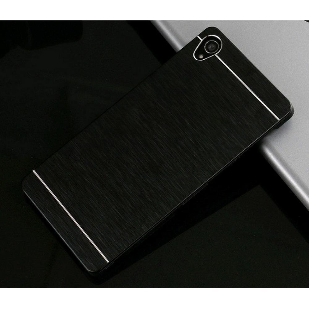 ... Motomo Lenovo P70 Hardcase Backcase Lenovo P70 Casing Lenovo P70 Metal Case Lenovo P70 Hitam Lazada