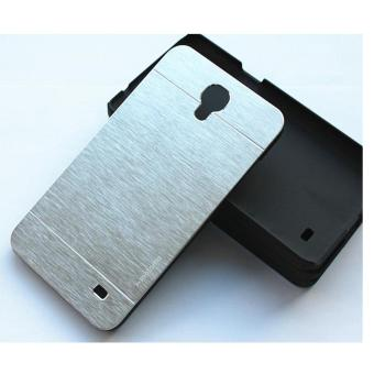 Motomo Samsung Galaxy Mega 2 G7508 Hardcase Backcase Samsung Galaxy Mega 2 G7508 Metal Case Samsung Galaxy Mega 2 G7508 Casing Samsung Galaxy Mega 2 - ...