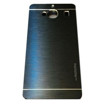 Motomo Xiaomi Redmi 2 redmi 2 prime Redmi 2s Hardcase ino metal case redmi 2s Backcase - hitam