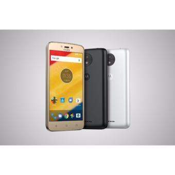 Motorola Moto C 4G-1GB-Black