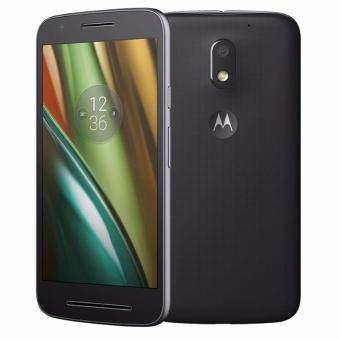Motorola Moto E3 Power - 16GB - Water Resistant - Garansi Resmi - Hitam