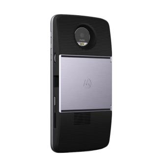Motorola Moto Mods Insta-Share Projector - Black