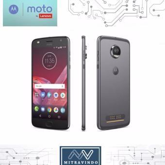 "Motorola Moto Z2 Play - 4GLTE - 5.5"" - Ram 4gb/64gb"