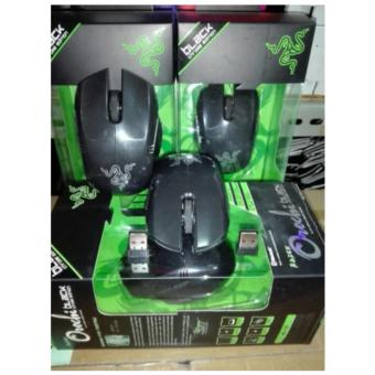 Mouse Wireless Razer