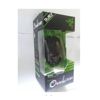 Harga Mouse Wireless Razer - OEM