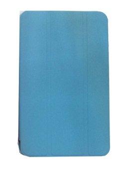 MR Lenovo A7-30 / Tab 2 A7-30 Flipcover/ Smartcover/ Bookcover- SkyBlue