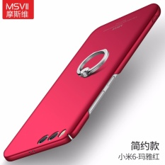 Hard Pc Smooth Coating Phone Case For Xiaomi Redmi Note 4x 3gb 32gb .