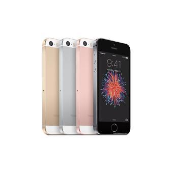 (NEW) iPhone SE 32GB - Garansi Resmi Apple 1 tahun - BEST SELLER