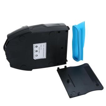 ... niceEshop Laptop Cooler with Vacuum Fan, Laptop Air ExtractingCooling Fan (Black) - 3 ...