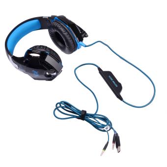 Sony Gcm10 Permainan Mengendalikan Gunung International Daftar Source · niceEshop setiap G2000 profesional PC laptop lebih telinga headphone stereo gaming ...