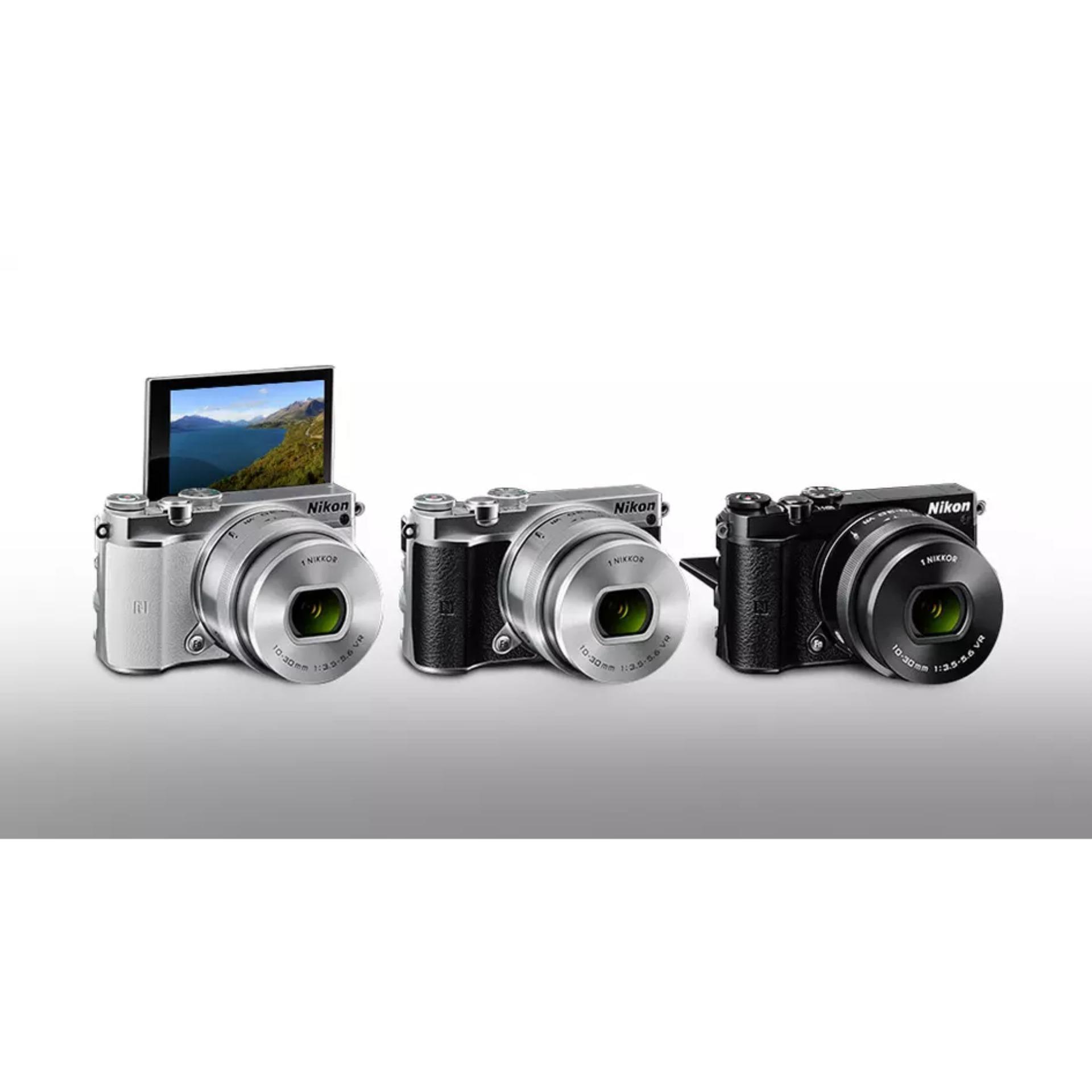... Nikon 1 J5 Kit 10-30 ; Nikon J 5 ...