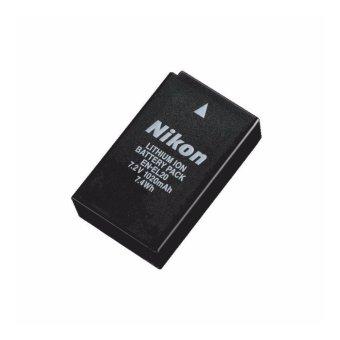 Nikon Battery EN-EL20 - OEM