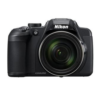 Nikon Coolpix B700 - 20.2MP - Hitam