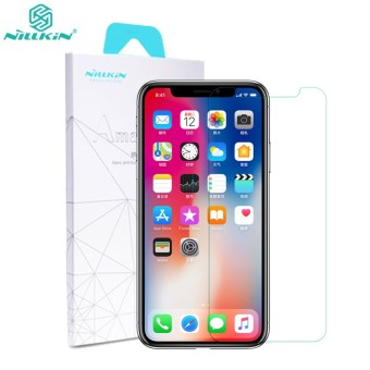 Nillkin 0 3mm Anti Burst Tempered Glass Protective Film Screen Protector for Apple .